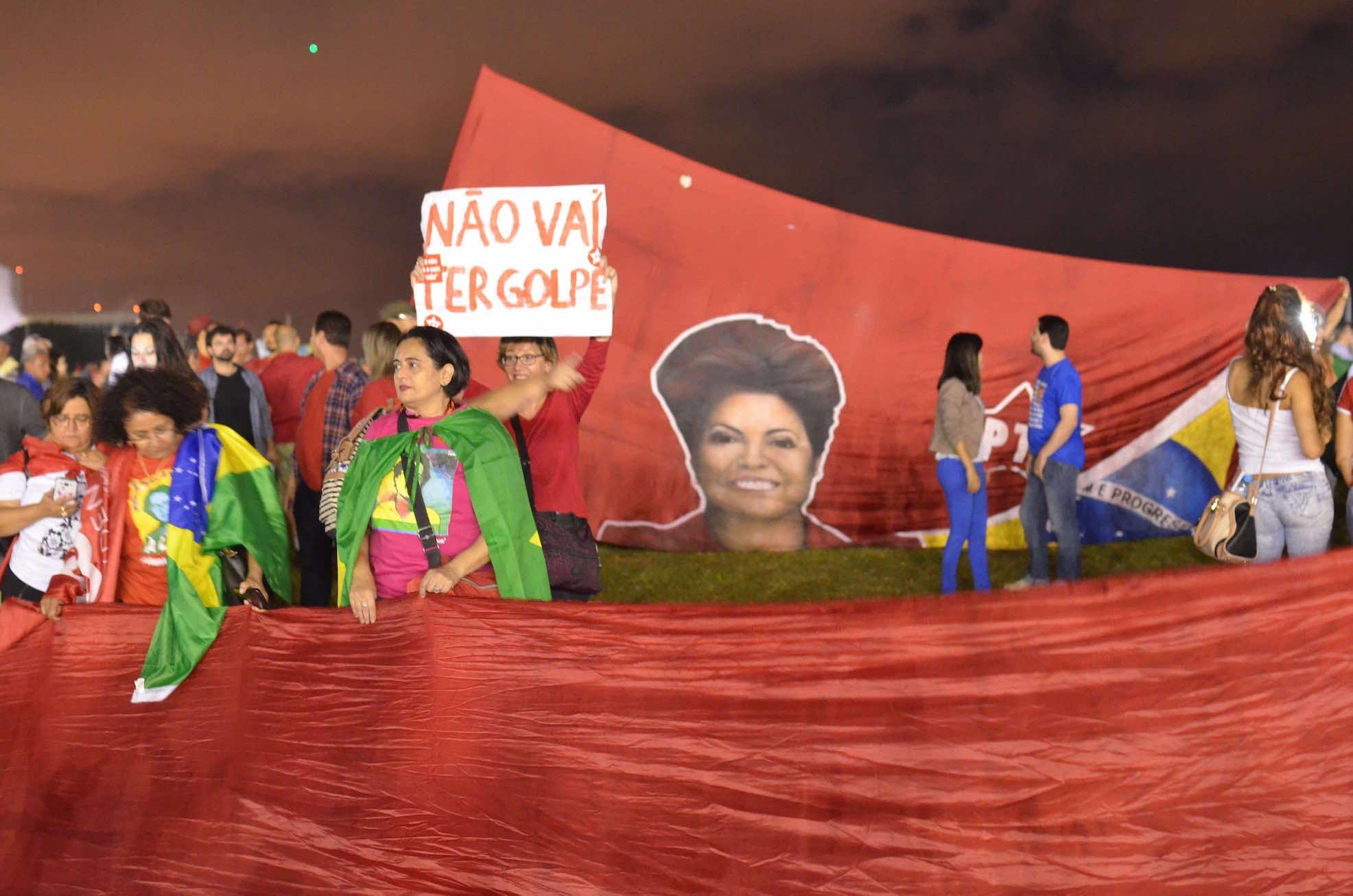 Approches du Brésil