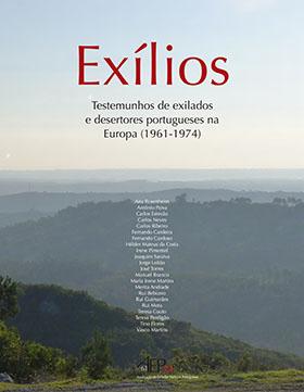 Exilios : Témoignage des exilés et déserteurs portugais en Europe  (1961-1974)